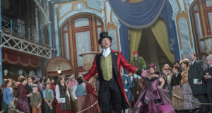 5 Things Parents Should Know About 'The Greatest Showman'