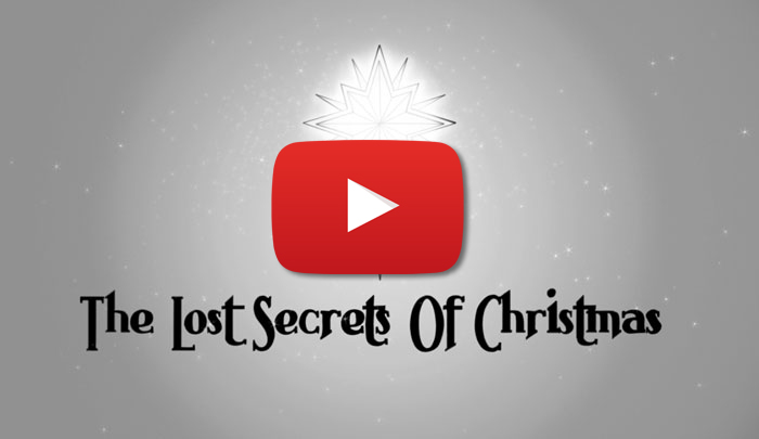 Lost Secrets of Christmas